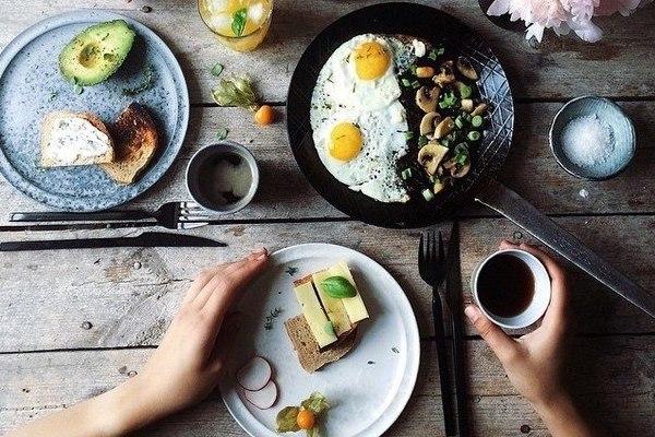 Основы, правила и принципы здорового и правильного питания