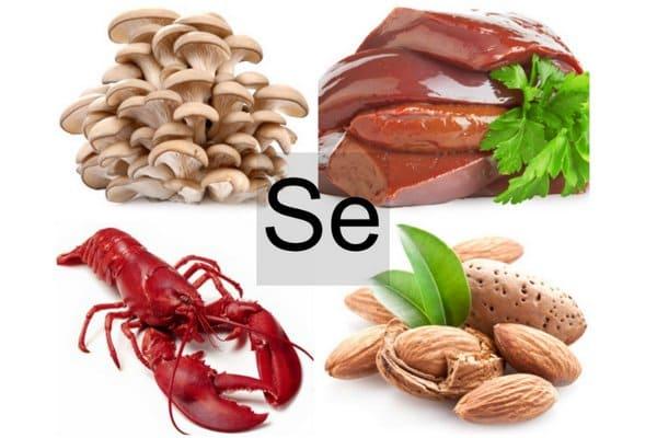 Как бороться со свободными радикалами в организме с помощью селена