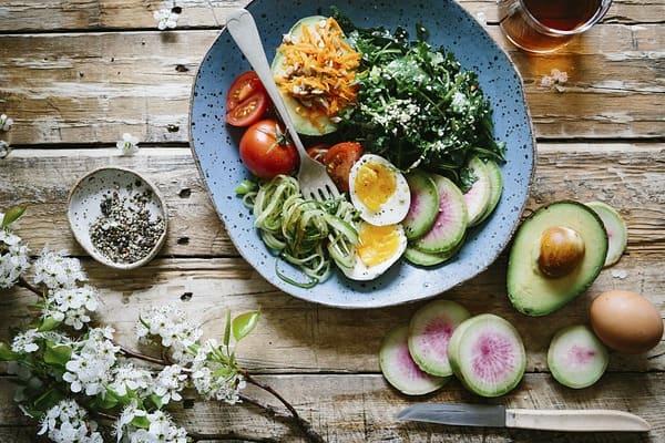 LCHF - вкусная диета без голода