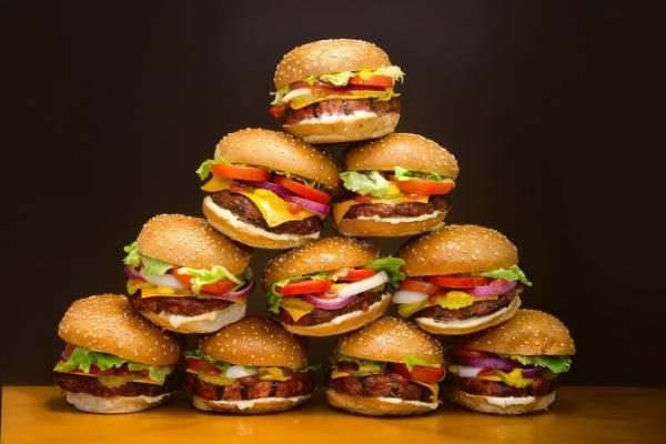 Нормальное питание – залог здоровой жизни!