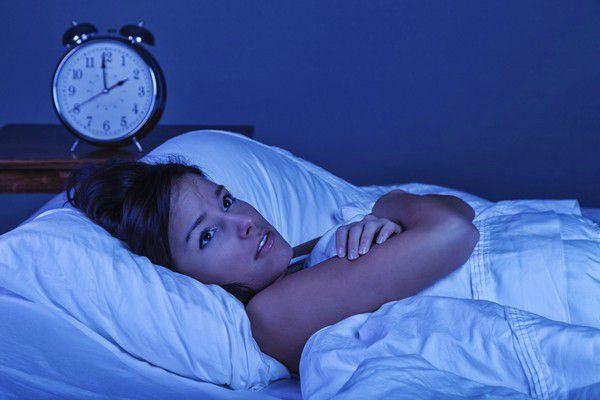 кризис мешает спать