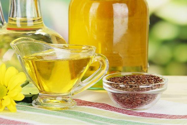 Целебные свойства льняного масла