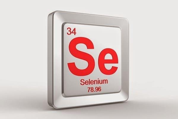 Селен — необходимый элемент для здоровья