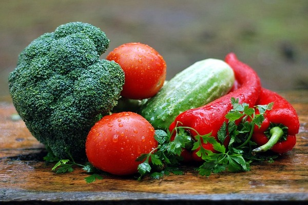 важность продуктов здорового питания