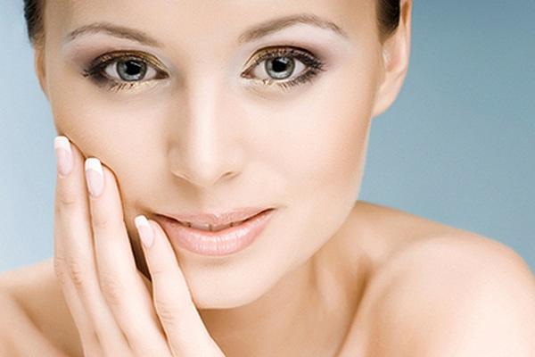 Здоровая и чистая кожа благодаря правильному питанию