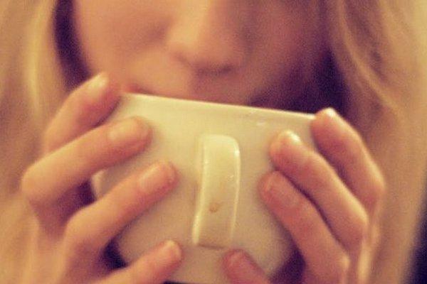 Пять полезных свойств чая