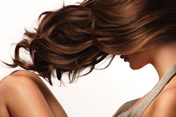 Лечение волос льняным маслом