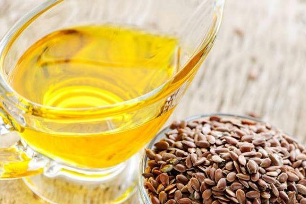 Для чего нужно льняное масло?