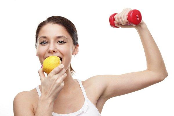 5 фатальных ошибок в спортивном питании