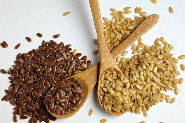 Когда льняное семя для желудка действительно полезно?