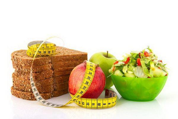 Правильное питание - залог здорового образа жизни