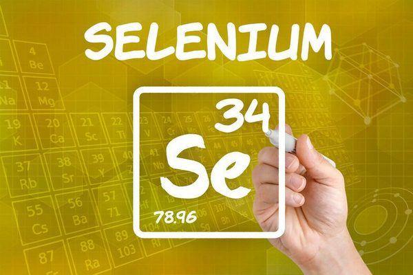 Настолько ли нужны организму продукты, содержащие селен?