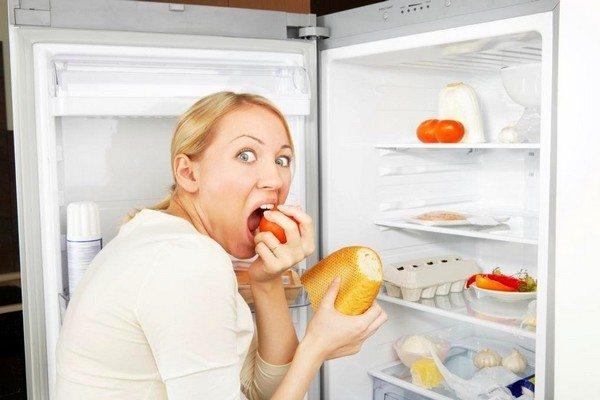 Снижение аппетита народными средствами
