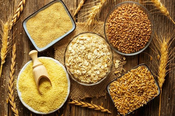 Чем заменить хлеб и сладости?