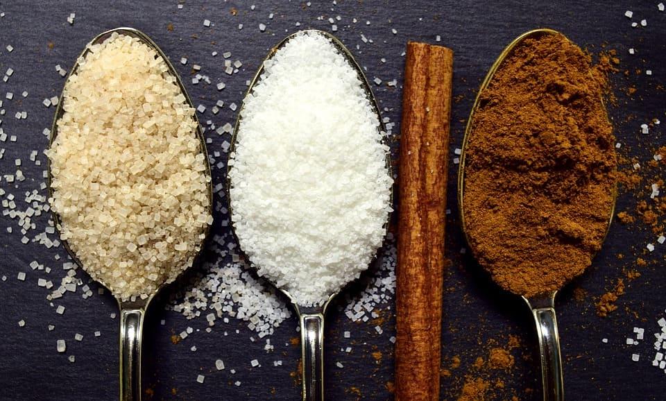 Натуральные сахарозаменители - что выбрать при отказе от сахара