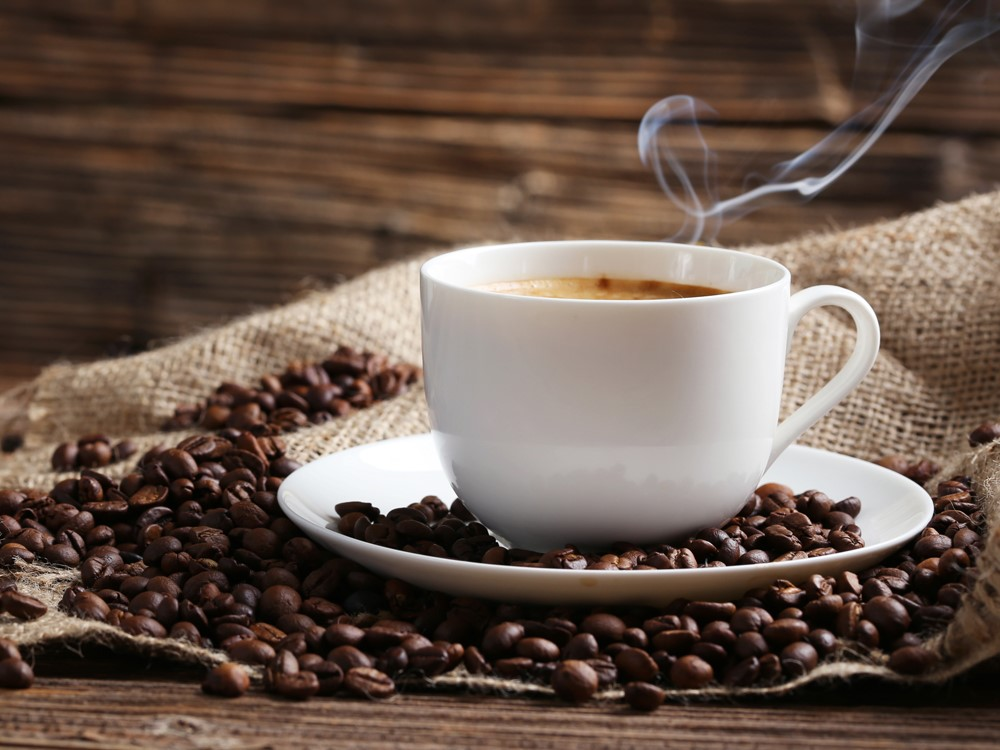 Как влияет кофе на организм1