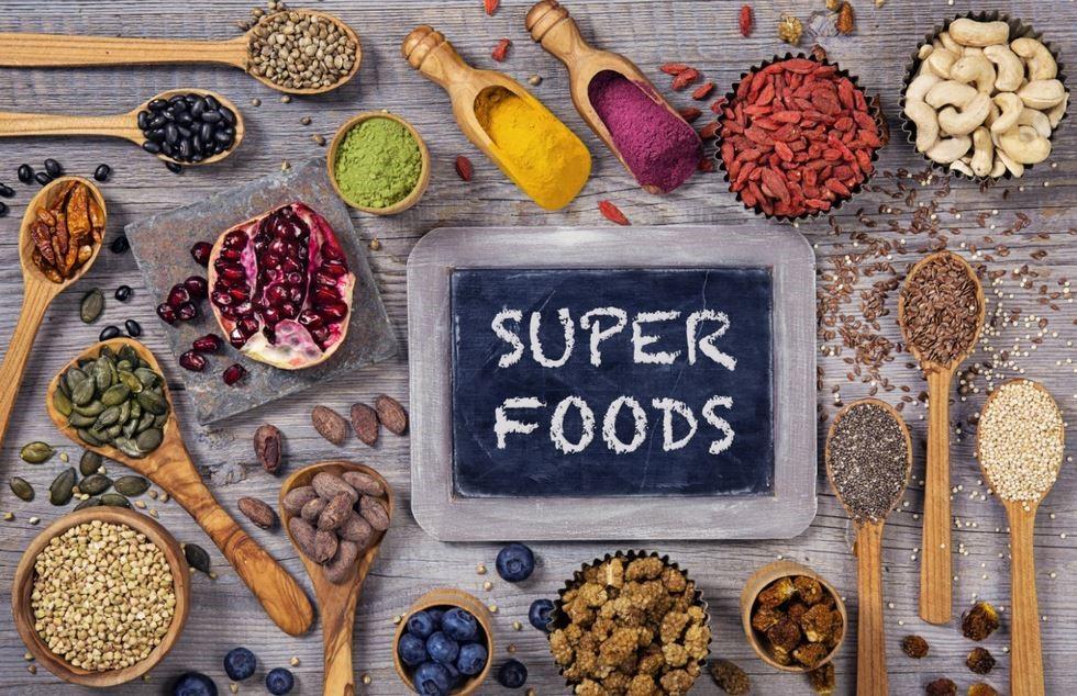 Что такое суперфуд: вред и польза суперпродуктов