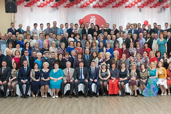 ООО Фирма «Биокор» 30 лет!