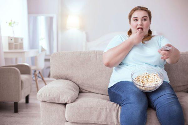 Как отсутствие физических нагрузок влияет на здоровье